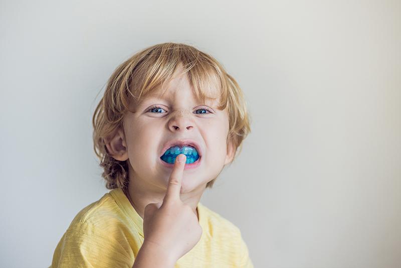 Ortodonta Dziecięcy Chorzów