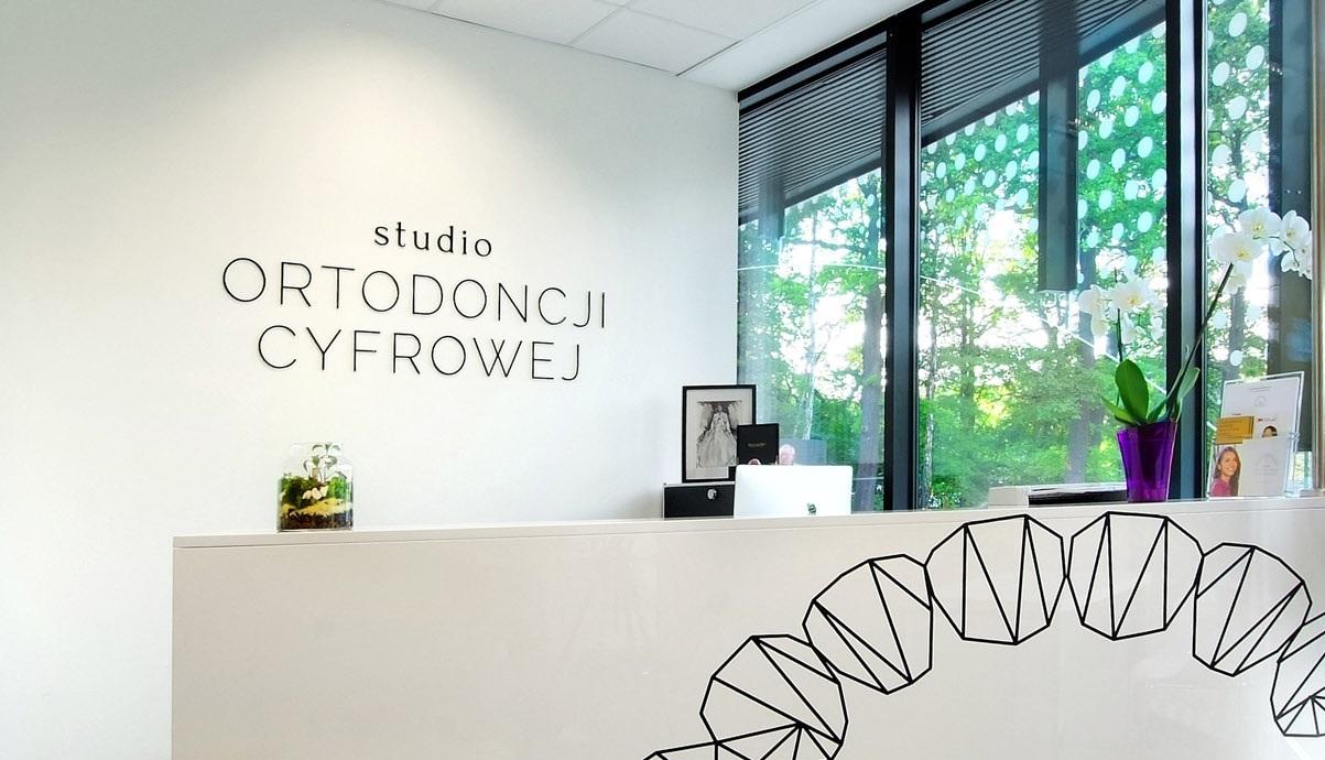 Gabinet Ortodontyczny Katowice